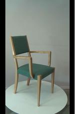 дървени столове за заведения за поставяне на открито