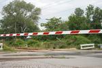 Продават се автоматични бариери за жп прелези