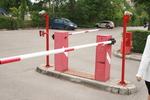 Производство на автоматични бариери по индивидуален проект