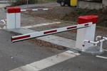 Автоматика за бариери