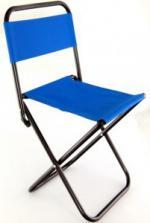 Стол сгъваем с облегалка