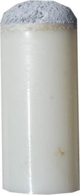Връхчета тип тапа за билярдни щеки 11, 12мм 100 броя в кутия