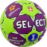 Топка хандбална  SELECT Solera NTH №1 одобрена IHF