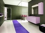 първокласни шкафове за баня от пластмаса