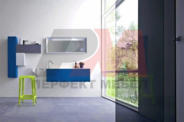 първокласни шкафове за баня по проект