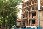 груб строеж на къща по индивидуален проект