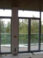 Изработване на дограми, прозорци, врати, ламперия и др.