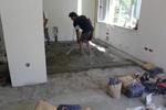 нивелация на подове по поръчка