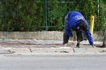 подови настилки по поръчка от шлайфан бетон