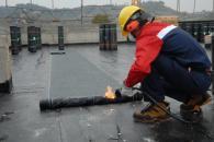 Хидроизолации на покриви