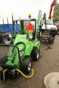 Селскостопанско оборудване и инвентар