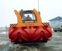 Машини за чистване на сняг