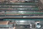 Монтаж на линия за производство на пиво