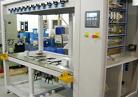 Демонтажни и монтажни дейности на машина