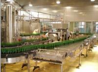 Монтажни дейности на производствени линии