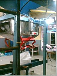 Пакетиращи машини за строителството