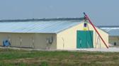Съоръжения за транспортиране на зърно -