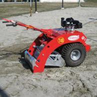 Уреди за чистене на плажове -