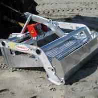 Машина за плажно почистване -