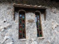 Изграждане на каменни стени