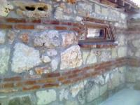 Проектиране на каменни стени
