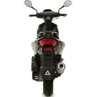 Бензинов скутер