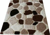 Машинни килими с модерна шарка 160х230см