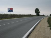 Изграждане и монтаж на стандартен билборд Пиза