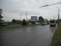 Изграждане и монтиране на билбордове тип Пиза