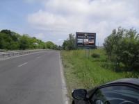 Продажба и монтаж на рекламни билбордове тип Пиза