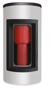 Комби бойлер за отопление и битови нужди 1000L