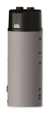 Термопомпа за битови нужди с вместимост 200L