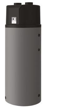 Термопомпи за битова гореща вода