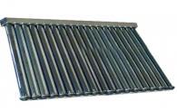 Слънчев вакуумен колектор балконен тип