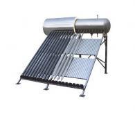 Слънчеви вакуумни колектори SB-200-24HP