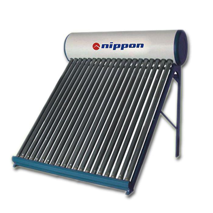 Под налягане - Соларна система NIPPON PS 200