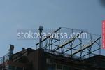 Системи за слънчева енергия върху покриви