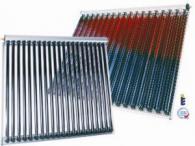 Соларни системи с вакуумни термотръби