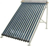 Слънчеви колектори - Вакуумно-тръбни