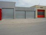 секционных гаражных ворот