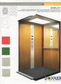 Доставка и монтаж на асансьори