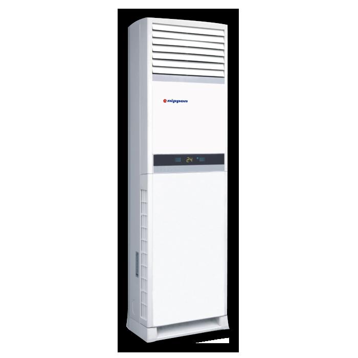 Колонни - Климатик NIPPON ASF H34 CM