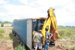 Транспортиране на строителна техника