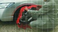 Палети за гуми на кола