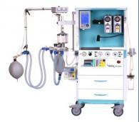 Ксенонов анестезиологичен апарат