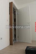 монтаж на интериорни врати по поръчка