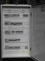 строително елетромерно табло