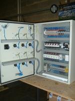 електрически табла за жилищни сгради