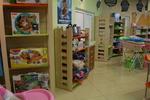 фирма за стелажи за детски играчки