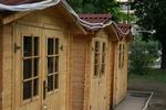 изработване на сглобяеми къщи до 6кв.м по поръчка